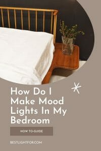 How To Create Effective Mood Lighting