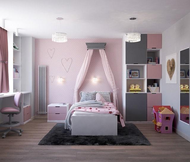 childrens bedroom chandeliers