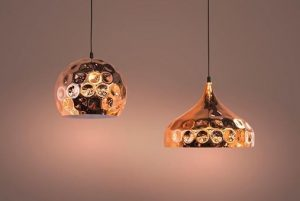 are chandelier shades out of style