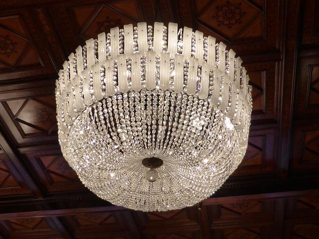 chandelier under $300