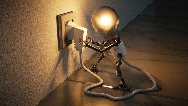 Plug In LED Shop Lights