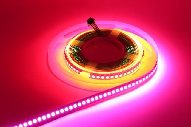 How to Soften LED Lights?